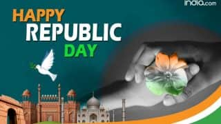 Republic Day 2018: Best Hindi Wishes, Messages, Shayaris To Wish Republic Day