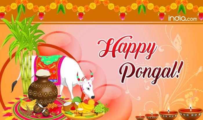 Happy thai pongal 2018 best pongal whatsapp messages facebook happy thai pongal 2018 best pongal whatsapp messages facebook wishes greetings and sms to celebrate the tamil harvest festival m4hsunfo