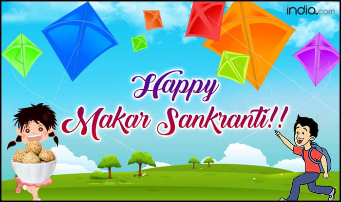 Happy makar sankranti 2018 best hindi sankranti wishes facebook happy makar sankranti 2018 best hindi sankranti wishes facebook messages and sms to send this festive season m4hsunfo