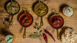 Shikara's Kashmiri Food Festival Review: Enjoy Authentic Kashmiri Food at This Beautiful Theme Restaurant