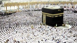 Union Government Ends Haj Subsidy, Twitter Gives Mixed Reactions