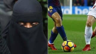 Darul Uloom Deoband Cleric Says Muslim Women Shouldn't Watch Men Playing Football With Bare Knees