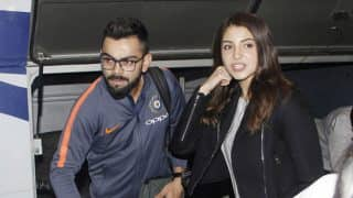 BCCI Won't Be Responsible For Wives And Girlfriends of Cricketers on Tours