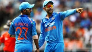 टीम इंडिया के किस खिलाड़ी की टाइमिंग बेहतर करना चाहते हैं विराट