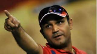Yuvraj  Can Make a Comeback in The Indian Cricket Team: Virender Sehwag