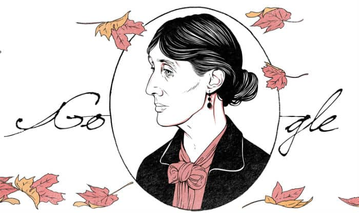 Virginia Woolf will get a Google Doodle of her personal