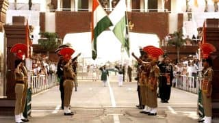 Republic Day: BSF Not to Exchange Sweets With Pakistan Rangers at Attari-Wagah Border This Year