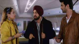 Welcome To New York Trailer Out : Diljit Dosanjh, Sonakshi Sinha, Karan Johar Film Promises To Leave You In Splits - Watch Video