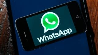 WhatsApp 'Dismiss as Admin' Feature Now Available For Group Administrators on Android Devices