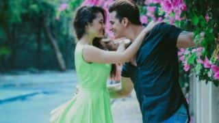 Did Kishwer Merchant Just Reveal Prince Narula And Yuvika Choudhary's Secret Engagement? - Watch Video