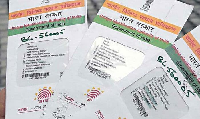 How to Link Aadhaar With Mobile Number Online: Steps to Link