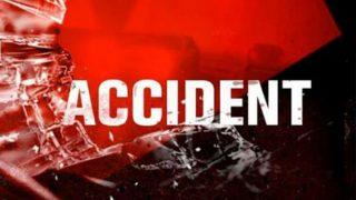 आगरा-लखनऊ एक्सप्रेस-वे पर 3 कारें टकराईं, मुलायम सिंह के करीबी योग गुरु समेत 3 की मौत