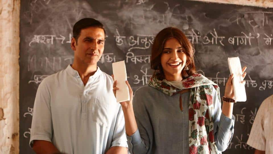 Akshay Kumar And Radhika Apte's PadMan Earns Rs 59.09 Crore At The Box Office In 6 Days