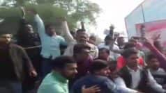 Congress, BJP Workers Clash in Amethi During Rahul Gandhi's Visit to His Lok Sabha Constituency
