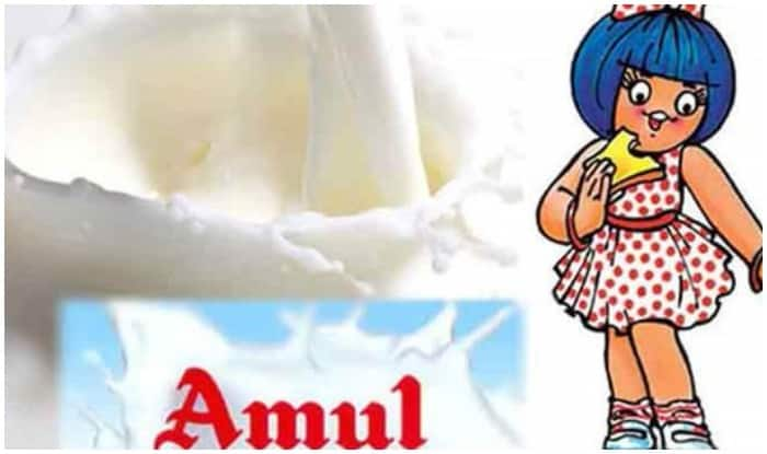 Amul Issues Legal Notice to Google India Over Fake Advertisements