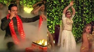 Bigg Boss 11 Grand Finale: Vikas Gupta And Shilpa Shinde's Naagin And Sapera Performance Will Make Your Day