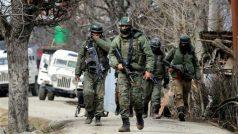 कश्मीर के बडगाम में सेना का ऑपरेशन, एक आतंकी ढेर