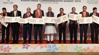 Amid Tensions With China, ASEAN Leaders Want India to Play Assertive Role in Indo-Pacific