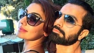 Ashmit Patel And Fiancee Mahek Chahal To Tie The Knot In London This Year?