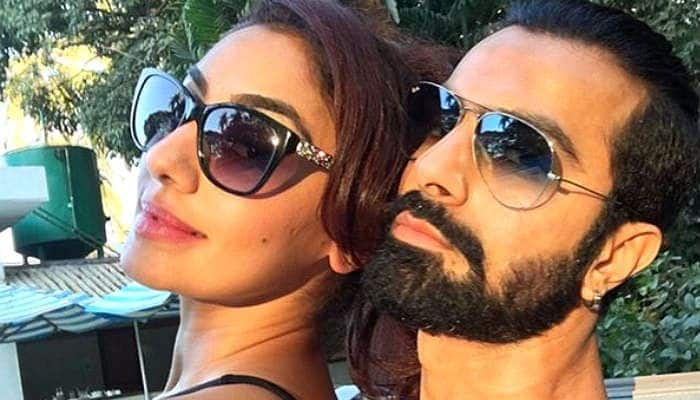 Image result for mahek chahal and ashmit breakup