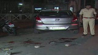 Mumbai: Former Shiv Sena Corporator Ashok Sawant Stabbed to Death Outside His Home in Kandivli