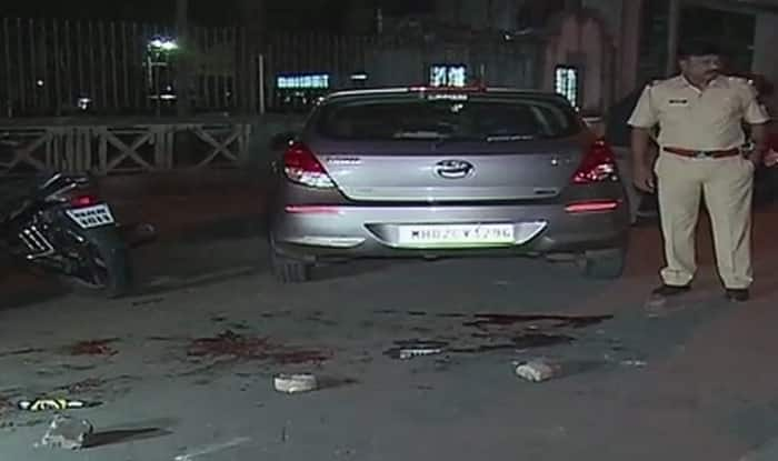 Former Sena corporator knifed to death