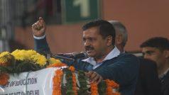 Arvind Kejriwal Preparing For Bye-elections, Delhi HC to Hear AAP Plea Today
