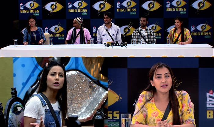 Bigg Boss 11: Luv Tyagi's luck finally runs out, gets evicted!