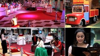 Bigg Boss 11 January 4 2018 Full Episode Written Update: Luv Tyagi And Puneesh Sharma Both Fail To Steal Anything From The BB Museum