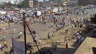 Mumbai Local Train Status, Road Traffic Jams Due to Maharashtra Bandh by Dalits Over Bhima Koregaon Violence: Check Current Status of Public Transport