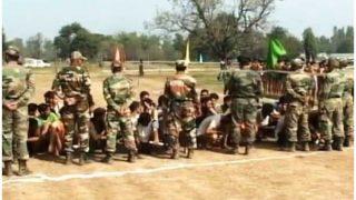 बिहार: सेना भर्ती के दौरान मची भगदड़, 1 की मौत, 5 घायल