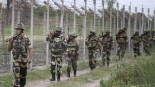BSF Jawan Loses Seven Days' Pay For Not Using 'Shri' Before PM Narendra Modi's Name