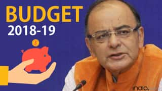 Budget 2018: What India is Expecting From FM Arun Jaitley Tomorrow