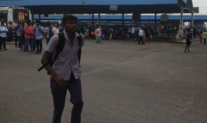 Tamil Nadu bus strike today: Normal life to be hit as employees demand wage hike