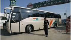 जम्मू-कश्मीर में एलओसी के आर-पार बस सेवा फिर शुरू