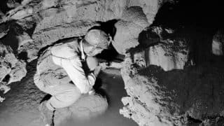 World's Longest Underwater Cave Discovered in Mexico (Video)