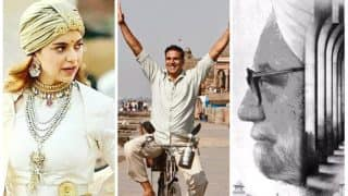 Pad Man, Sanjay Dutt Biopic, Manikarnika; 10 Upcoming Films That Prove That 2018 Is The Year Of Biopics