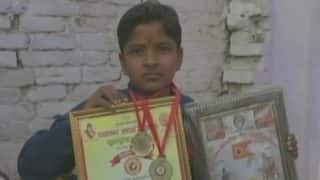 Uttar Pradesh: Class 8 Student Who Knows Multiplication Tables Till 20 Wants to be a Scientist