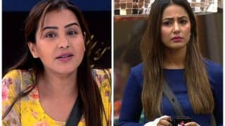 Bigg Boss 11 Grand Finale: The Final Twist For Hina Khan And Shilpa Shinde Will Shock You! - Read Details