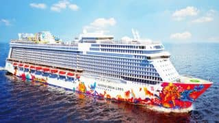 Mumbai-Goa Cruise to Begin From Next Month, Tickets to be Made Available at Rs 7,500
