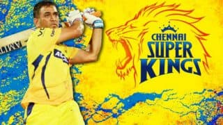 CSK Team Squad For IPL 2018: Final List of Chennai Super Kings Players After Auction
