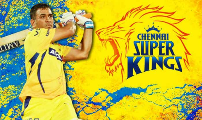 File picture of CSK Logo.