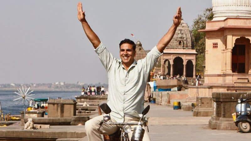 'PadMan' song: 'Saale Sapne' starring Akshay Kumar is all about dreaming big