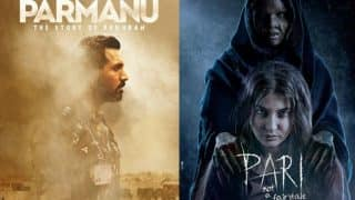 Parmanu : The Story Of Pokhran Gets Postponed To March 2; To Now Clash With Anushka Sharma's Pari