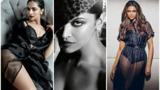 Deepika Padukone Birthday: The Actress Redefines Sexy With These 11 Pictures