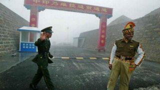 China Building Helipads, Trenches, Sentry Post in Doklam Area: Nirmala Sitharaman