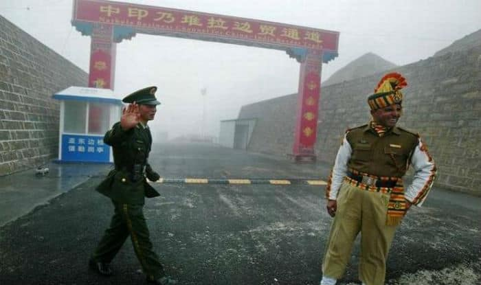 China Is Building Helipads And Trenches In Doklam: Admits Nirmala Sitaraman