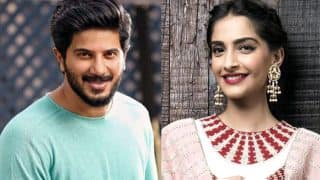 After Karwaan, Dulquer Salmaan Bags A Project Opposite Sonam Kapoor?