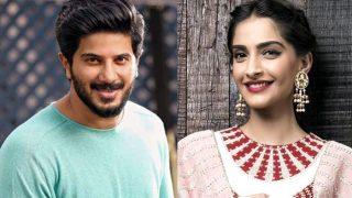 After Karwaan, Dulquer Salmaan Bags A Project Opposite Sonam Kapoor?