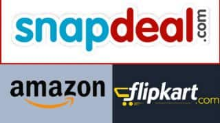 Deep Discounts May End as Draft E-Commerce Policy Proposes Level Playing Field